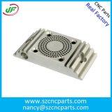 Peças fazendo à máquina de giro personalizadas do CNC usadas em equipamentos da automatização