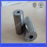 Barras redondas de acero del carburo de tungsteno del uso de Prcoessing de la aleación