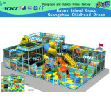 De binnen Mooie Speelplaatsen van het Kasteel voor het Spel van Kinderen (H14-0923)