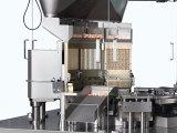 Njp-7500 automatische het Vullen van de Capsule Machine, de Automatische Vuller van de Capsule, het Vullen van de Capsule van de Hoge snelheid Machine