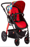 Baby-Spaziergänger/Pram/3 in 1 Travel System/Carrier