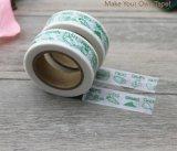 カスタム高品質のWashiによって印刷される紙テープ