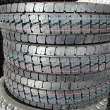 Supermarch 819 LKW-Reifen 10.000r20 hochwertig für Indien