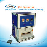 Compacte het Verwarmen Verzegelaar voor het het verzegelen Gelamineerde Geval van het Aluminium van de Cellen van de Zak - GN-140
