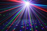 디스코 단계를 위한 2W RGB 풀 컬러 애니메니션 레이저 광
