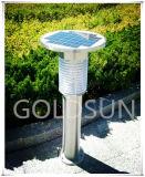 Desvío solar del mosquito, lámpara del asesino del mosquito