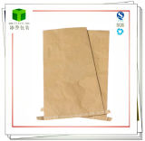 Bolsos del animal doméstico del papel de Kraft, bolsos de alimentación