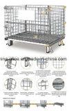 記憶のバルク金属の網のケージ(1100*1000*890)