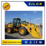 中国の新しい6トンの車輪のローダー(Lw600k)