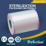 documento medico 60g/70 per il sacchetto impaccante di sterilizzazione