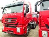 2017 Iveco de Vrachtwagen van de Tractor van China Iveco van de Technologie 6X4 met de Beste Hete Verkoop van de Prijs