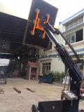 중국 새로운 진공 유리제 기중기 기계
