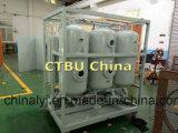 진공 두 배 단계에 의하여 사용되는 변압기 기름 필터 기계