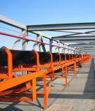 Морской порт Мобильный ленточный конвейер Машины