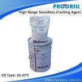 Prodrill Crackmax Non-Explosive 팽창성 박격포