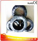 Cable térmico autorregulador de la temperatura del vatiaje de encargo