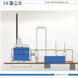 Máquina da refinaria da destilação do petróleo de 10 toneladas