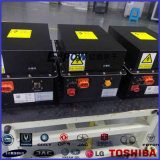 Het Pak van de Batterij van het Lithium van hoge Prestaties voor Bus