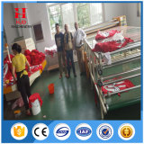 Hot Sale Fabric Rotary Heat Transfer Press Machine