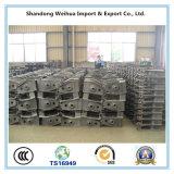 13t, sospensione del rimorchio 16t dalla fabbricazione della Cina