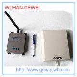 발광 다이오드 표시 이익 WCDMA 2100MHz 케이블 + 안테나를 가진 이동할 수 있는 셀룰라 전화 신호 승압기 장비