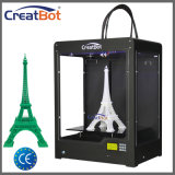 ABS de x/y de la structure E3DV6 3D Printer De Plus Using de faisceau, PLA, PC