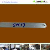 シート・メタルの製造Tの部分を押すカスタム金属