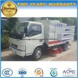 De hete Schoonmakende Veger van de Straat van de Verkoop 4X2 5 Ton van de Vrachtwagen voor Verkoop