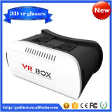 Smart Phone를 위한 Vr Box Google Cardboard Virtual Reality Case 3D Vr Box Glasses