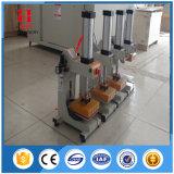 Machine d'impression pneumatique de presse de la chaleur de presse de colophane de note de bon fournisseur