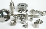 CNC высокой точности подвергая части механической обработке мотоцикла автозапчастей запасных частей