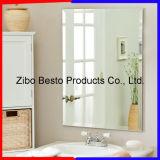 Barato/espejos decorativos grandes baratos de la pared para la venta