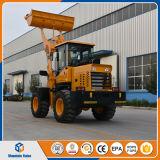 Carregador da roda da maquinaria de exploração agrícola Mr926 carregador chinês novo do mini
