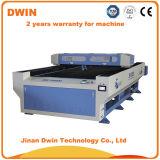 Máquina de estaca misturada do laser para o metal Dw1325 acrílico
