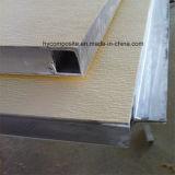 Miroir-Regarder le panneau de nid d'abeilles de pp Pré-Stratifié par FRP pour RV&Motorhome