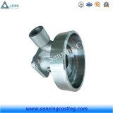 Pezzo fuso del acciaio al carbonio dell'OEM con la certificazione di iso Tsl6949