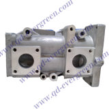 CNC Machinery Part door Aluminum Casting