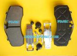 Truck&Bus Bremsbelag A0034202020 /WVA29253/ A0024204920