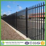 高品質によって電流を通される金属の塀のパネル