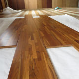 revestimento projetado do carvalho de 18mm parquet Multi-Layer