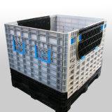 1200*1000*1000mm Folding Plastic Pallet Box