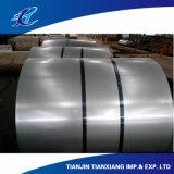 L'excellente qualité commerciale dure de résistance complètement a laminé à froid la bobine en acier