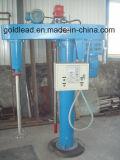 Eficiencia nueva condición experimentada vinilo Resina mezclador