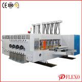 Автоматическое высокоскоростное печатание коробки умирает автомат для резки