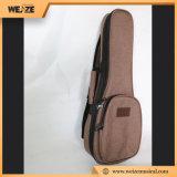 Qualität haltbarer Ukelele Beutel-Kasten mit dem 15mm Schwamm