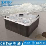 Luxe en Romantic Hot Whirlpool SPA (m-3349)