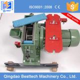 Q37二重/Singleのフックショットの発破機械