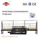 De beste Verkopende PLC Verticale Machine van Beveling van het Glas