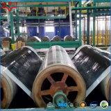 La membrane imperméable à l'eau de polymère élevé avec le bitume a basé la couche auto-adhésive