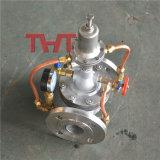 Válvula reductora de presión de válvula de control / agua